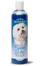 Bio-groom super white shampoo - шампунь для собак