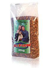 Бош май френд - сухой корм для собак (20 кг)