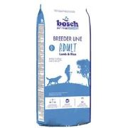 """""""Bosch бридер ягненок с рисом"""" - Сухой корм для собак (20 кг)"""