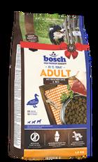 "Bosch ""Adult Ente&Reis"" - Сухой корм для собак (15 кг)"