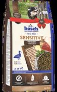 """Bosch """"Sensitive утка картофель"""" - Сухой корм для собак (15 КГ)"""