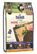 "Bosch ""Adult mini""(птица, просо) - Сухой корм для собак мелких пород"