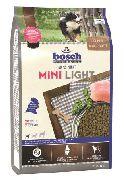 """Bosch """"Adult mini light"""" - Сухой корм для взрослых собак мелких пород (1 кг)"""