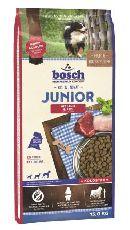 "Bosch ""Junior lamb & rice"" - Сухой корм для щенков"