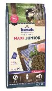 "Bosch ""Junior maxi"" - Сухой корм для щенков"