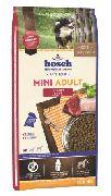 "Bosch ""Adult mini lamb & rise"" - Сухой корм для собак (15 кг)"