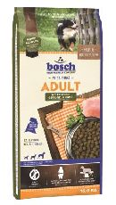 "Bosch ""Adult ПТИЦА ПРОСО"" - Сухой корм для собак (15 кг)"