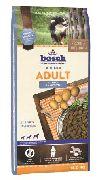 "Bosch ""Adult salmon & potato"" - Сухой корм для собак (15 кг)"