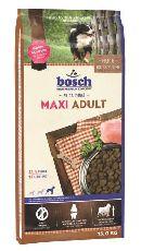 "Bosch ""Adult maxi"" - Сухой корм для собак (15 кг)"