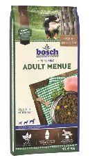 "Bosch ""Adult menue"" - Сухой корм для собак (15 кг)"