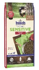"Bosch ""Sensitive lamb & rice"" - Сухой корм для собак (15 КГ)"