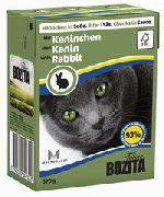 Bozita - Кусочки в соусе с кроликом