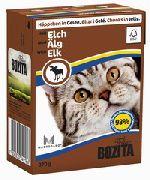 Bozita - Кусочки в желе с мясом лося