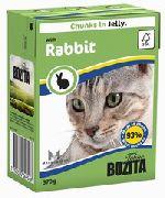 Bozita - Кусочки в желе с кроликом