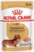 ROYAL CANIN DACHSHUND (ПАШТЕТ) - КОНСЕРВЫ ДЛЯ СОБАК
