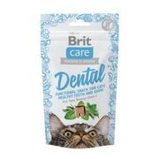 Brit Care Dental - Лакомство для кошек