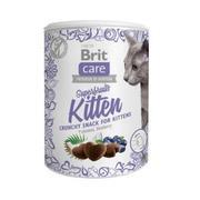 Brit Care Superfruits Kitten - Лакомство для котят