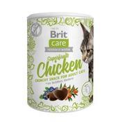 Brit Care Superfruits Chicken - Лакомство для кошек