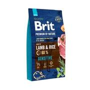 "BRIT PREMIUM BY NATURE ""SENSITIVE LAMB & RICE"" - КОРМ ДЛЯ СОБАК"