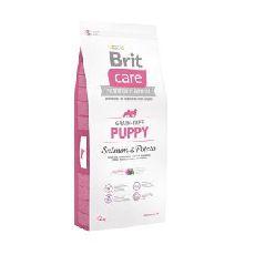 Brit care - salmon & potato puppy