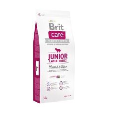 Brit care - junior large breed