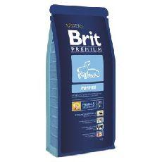 "Brit  ""puppies"" - сухой корм для собак"
