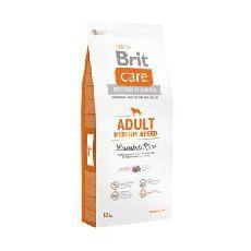 Brit care adult medium breed - сухой корм для собак