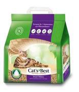 Cats Best Smart Pellets  - ДРЕВЕСНЫЙ КОМКУЮЩИЙСЯ НАПОЛНИТЕЛЬ