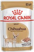 ROYAL CANIN CHIHUAHUA ADULT (ПАШТЕТ) - КОНСЕРВЫ ДЛЯ СОБАК