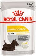 ROYAL CANIN ADULT DERMACOMFORT (ПАШТЕТ) - КОНСЕРВЫ ДЛЯ СОБАК