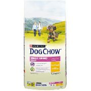 """""DOG CHOW ""Adult Small Breed"" - СУХОЙ КОРМ ДЛЯ СОБАК МЕЛКИХ ПОРОД"
