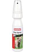 BEAPHAR PLAY SPRAY - Спрей для привлечения кошек
