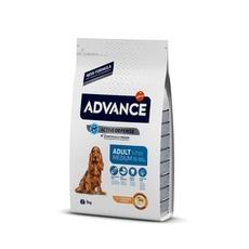 Advance dog adult medium - сухой корм для собак