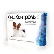 ROLF CLUB - СЕКСКОНТРОЛЬ ДЛЯ КОБЕЛЕЙ (таблетки)