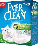 Наполнитель Ever Clean Extra Strenght Scented (зеленая полоса)