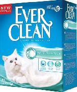 Наполнитель EVER CLEAN Aque Breeze Scent (синяя полоса)