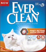 Наполнитель EVER CLEAN Fast Acting