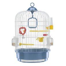Ferplast regina (белая) - клетка для птиц
