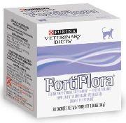 Purina fortiflora- пробиотик  для кошек (30 x 1 гр)