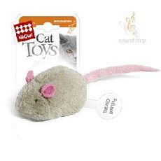 Gigwi - мышка с электронным чипом (75040)