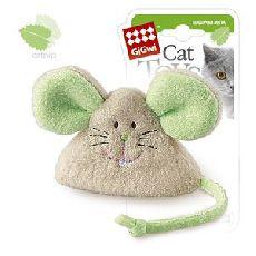 Gigwi - мышка с кошачьей мятой (75041)