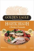 "Golden Eagle Holistic ""Chicken"" - Сухой корм для собак"