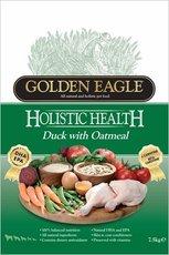 "Golden Eagle Holistic ""Duck"" - Сухой корм для собак"