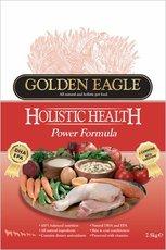 "Golden Eagle Holistic ""Power"" - Сухой корм для собак"
