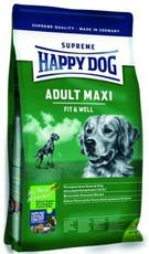 Happy dog supreme fit&well - adult maxi