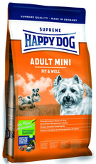 Happy dog supreme fit&well - adult mini