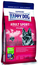 Happy dog supreme fit&well - adult sport