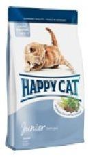 Happy cat junior - сухой корм для котят