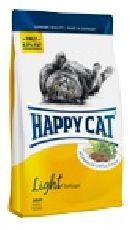 Happy cat light - сухой корм для кошек