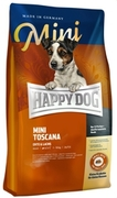 Happy Dog Supreme Sensible Mini Toscana - СУХОЙ КОРМ ДЛЯ СОБАК